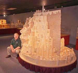 esculturas fosforo torre