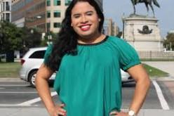 Conoce a Raffi Freedman-Gurspan, la primera funcionaria hispana transgénero de la Casa Blanca