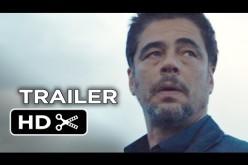 Benicio del Toro le da vida a Sicario, estreno de septiembre