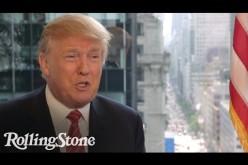 Donald Trump responde a Kanye West sobre sus aspiraciones presidenciales. Mira que le dijo