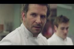 Burnt, explosión de sabor con Bradley Cooper