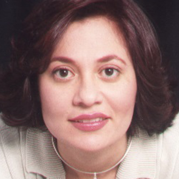Evelyn Navas
