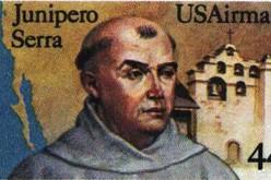 ¿Quién es Junipero Serra, el primer santo hispano de EE.UU?