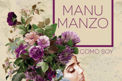 """Manu Manzo presenta su primer álbum """"Como Soy"""""""