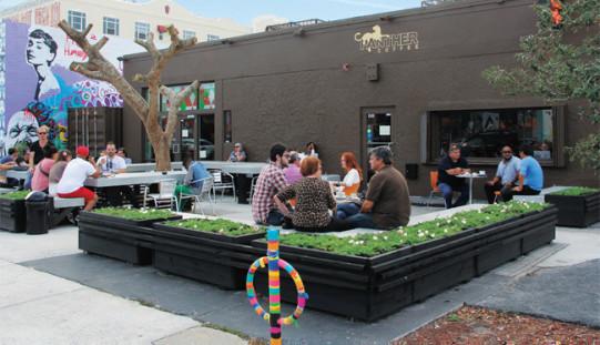 Panther Coffee : El café que une a los latinos en Miami
