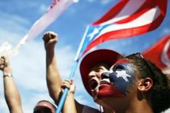 Puerto Rico adopta el español como lengua oficial