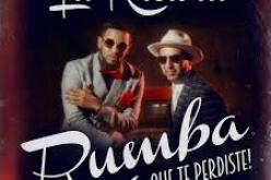 """La Ricura Band y """"Rumba que te Perdiste""""… No te la pierdas"""