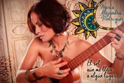 María Alejandra Rodríguez presenta video promocional