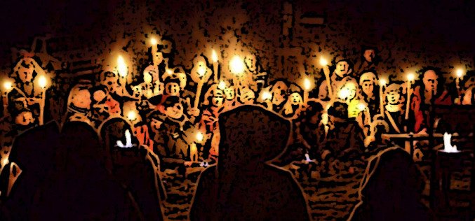 Halloween: Su origen está en las tradiciones celtas