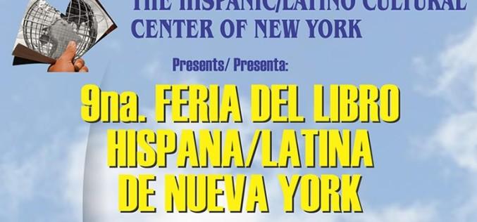 Melanie Márquez Adams participará en la novena Feria del Libro Hispana de NY