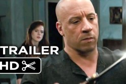 Vin Diesel le da vida a The Last Witch Hunter