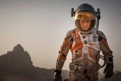 """The Martian o """"El Marciano"""" debuta con éxito en EE.UU"""