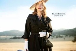 The Dressmaker con Kate Winslet y Liam Hemsworth de estreno