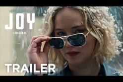 El gran regreso de Jennifer Lawrence, Bradley Cooper y Robert De Niro en Joy