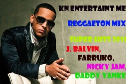 Reggaetón Mix con Balvin, Farruko, Nicky Jam, Daddy Yankee, Yandel, Plan B y Sean Paul