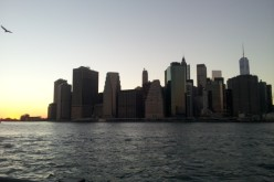 Un cuento neoyorquino.  Parte I