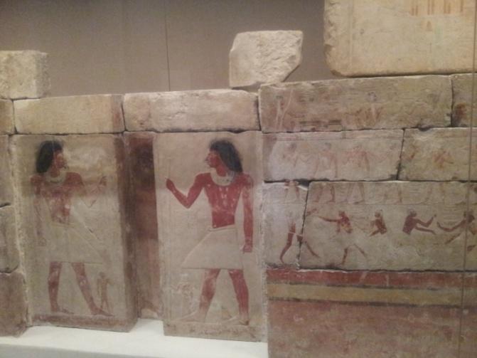 Museo Mtropolitano de NY