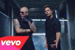 """Wisin y Ricky Martin en contagiante video """"Que se sienta el deseo"""". De estreno"""