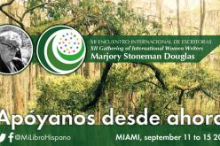 Miami se prepara para la gran fiesta de la literatura y el medio ambiente del 2016