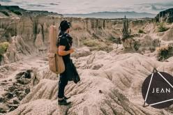 """Jean Rodríguez """"Sobrenatural"""" un recorrido musical por Lationamérica. Hermoso"""
