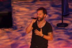 Miami vibró con el concierto de los Latin Grammy Acoustic Sessions