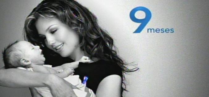 Noviembre es el mes de la concientización sobre el nacimiento prematuro