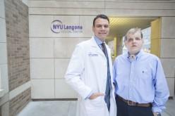 Médico hispano realiza trasplante de cara más complejo de la historia