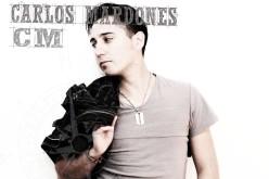 """""""Robarte un beso"""" lo nuevo de Carlos Mardones… ¡Arriba el talento chileno!"""