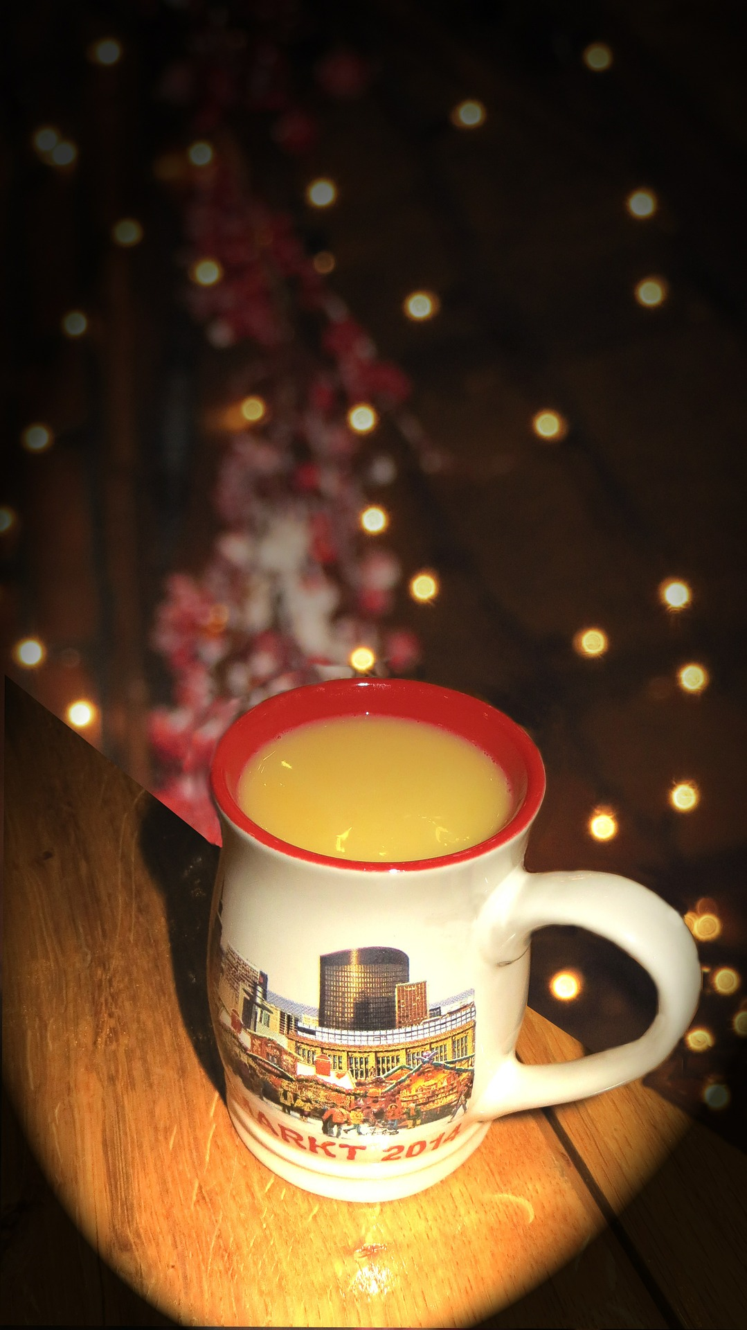 El Eggnog, un clásico navideño