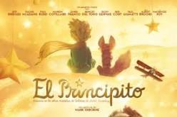 El Principito de Saint-Exupéry nos cautiva en cine