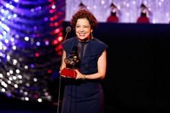 Natalia LaFourcade brilló en los Grammy Latinos 2015