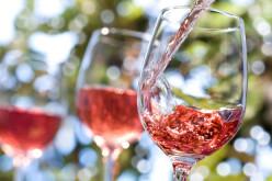 Los vinos rosados están de moda