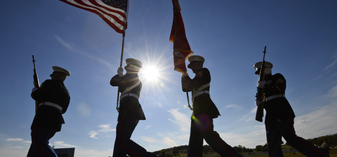Los veteranos: ¿Tienen algo que conmemorar?