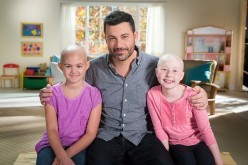 Jimmy Kimmel se une a la campaña anual Thanks And Giving, de St. Jude