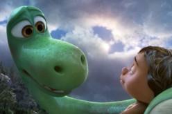 The Good Dinosaur o El Gran Dinosaurio… La amistad a prueba de todo