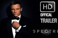 Spectre la saga del Agente 007 con Daniel Craig con éxito en taquilla