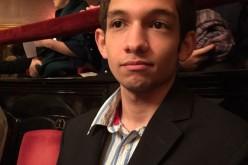 Venezuela resuena en el corazón de un pianista en República Chec