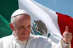 México se prepara para recibir al Papa Francisco