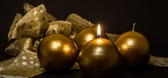 Cuáles son los mejores Rituales para recibir el año
