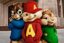 Alvin y las Ardillas 4… Hacen locuras en ¡Miami!