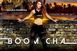 ¡Por fin! Anahí nos pone a Boom Cha ft. Zuzuka Poderosa…te quiero ver bailar