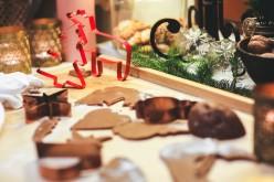 Unas galletas ideales para festejar