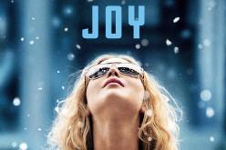 Joy con Jennifer Lawrence de estreno en Navidad