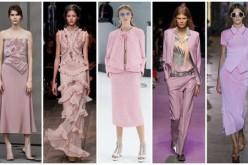 Rosa cuarzo es el color de moda para el 2016