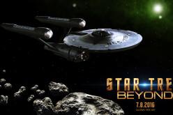 Star Trek Beyond marca tendencia mundial en redes sociales