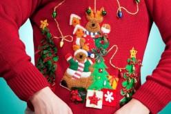 La moda que vende millones con lo más feo en Navidad