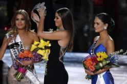 #MissUniverso2015 mira el video de la polémica coronación. ¿Quién ganó Colombia o Filipinas?