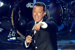 Luis Miguel enamoró a Miami en concierto