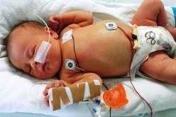 Crecen casos de bebés con síndrome de dependencia a las drogas en Estados Unidos