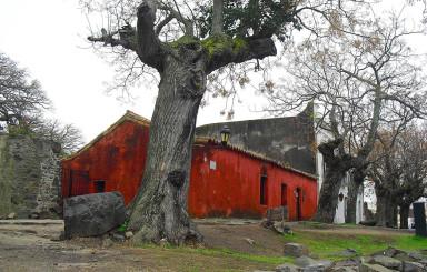 Detalles y paisajes de Colonia del Sacramento